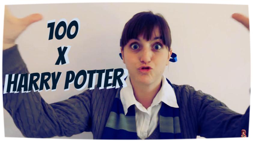 Dlaczego powiedziałam, że Harry Potter ma okropne ekranizacje?