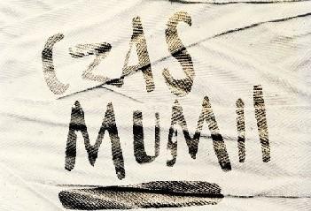 """""""Czas mumii, czyli serce w bandażach"""" Alex Falcone, Ezra Cox [zapowiedź]"""